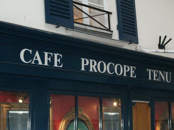 Ältestes Cafe der Welt