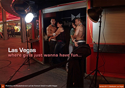 Reisebericht Las Vegas