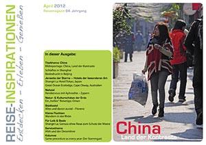 Titelthema China