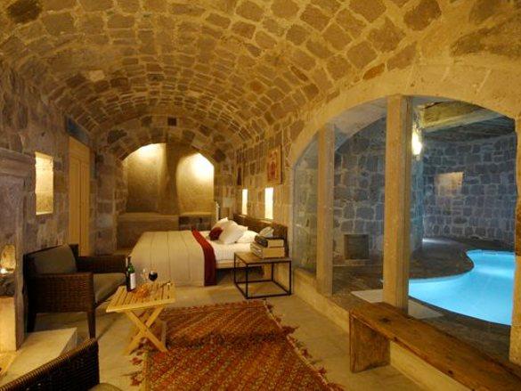 Hotel Argos Cappadocia
