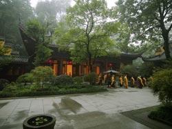 Amanfayun China