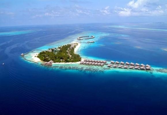Coco Palm Bodu Hithi Malediven