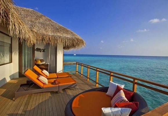 Velassaru Malediven