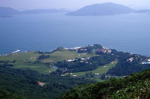Dragon Back Trail Hong Kong