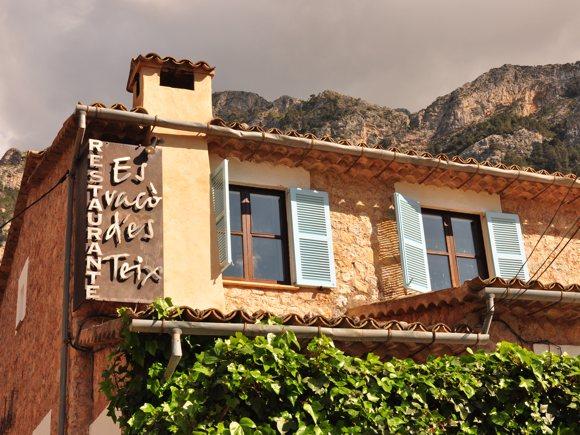 Taco des Reix Mallorca