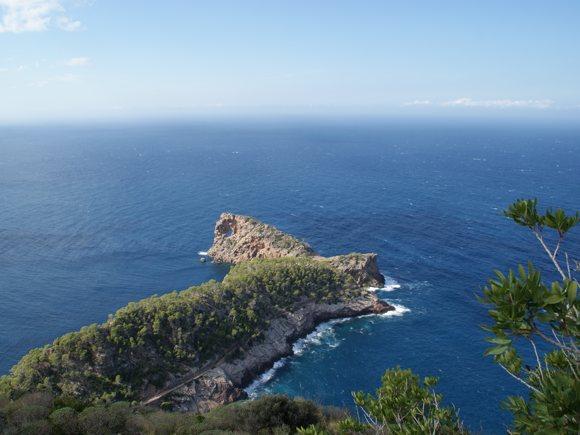 Font de Mirador Mallorca