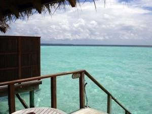 Urlaub mit Kindern auf den Malediven