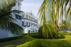 Taj Falaknuma Palace Indien