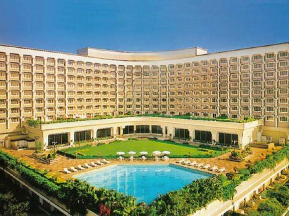 Das Taj Palace Hotel Neu-Delhi