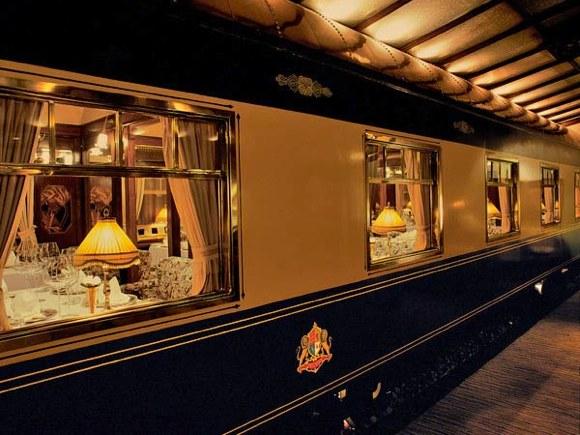 Oriental Express Restaurant Delhi