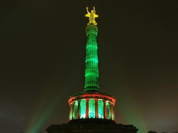 Festival der Lichter Berlin