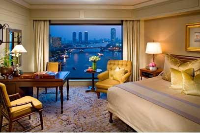 Deluxe Room im River Wing