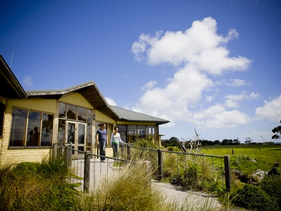 Great Ocean Lodge Australien