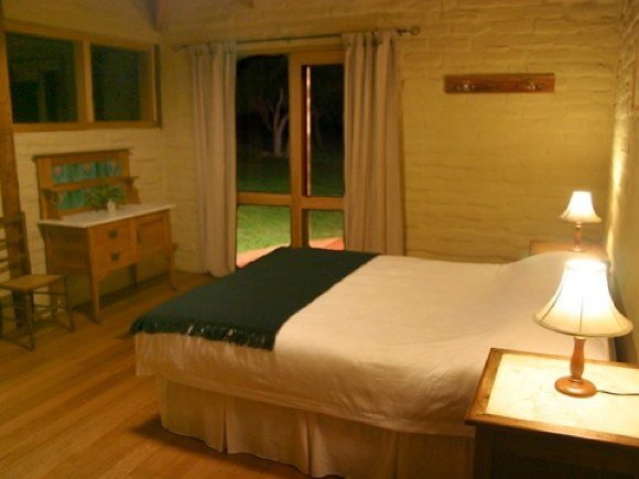 Zimmer Great Ocean Eco Lodge