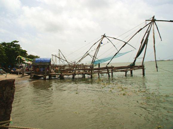 Fischernetze Cochin