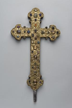 Reliquienkreuz