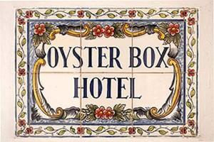 Logo Oyster Box Hotel