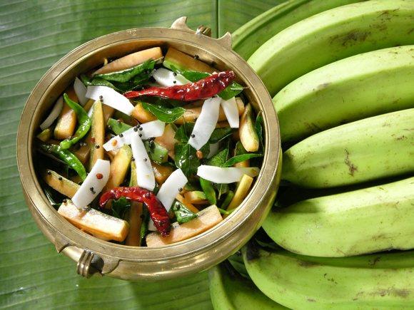 Indischer Salat