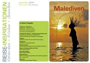 Titelthema Malediven