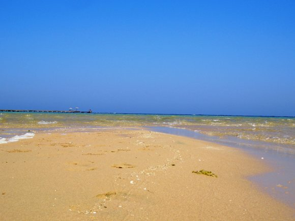 Sonne & Strand Ägypten