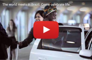 Video Brasilien