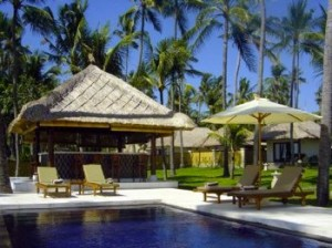 Kubu Indah Dive & Spa Resort Bali