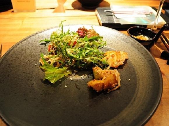 Kerry Hotel Beijing, Restaurant