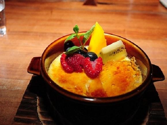 Kerry Hotel Beijing, Restaurant, Dessert