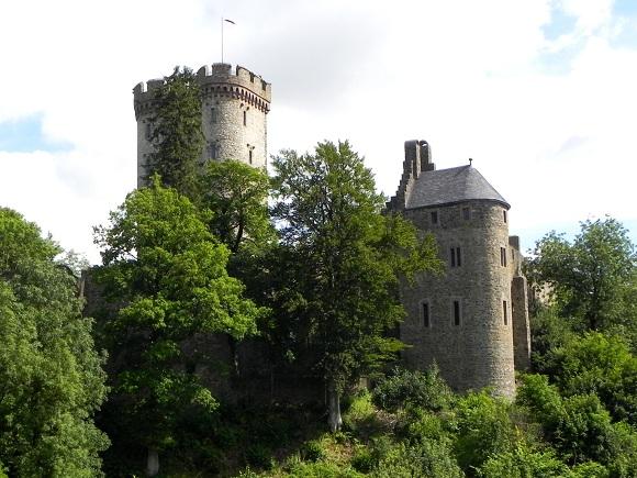 Die Kasselburg