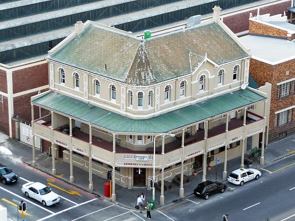 Kimberley Hotel & Barney's Pub