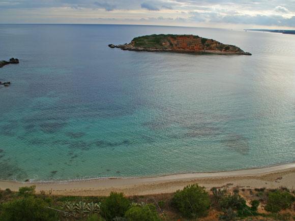 Herbststimmung auf Mallorca