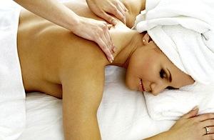 massage #2
