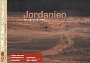 Jordanien Reisemagazin