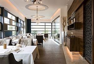 Das neue Restaurant Nutris im Alpiana Resort ©  guenterstandl.de
