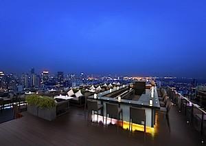 Anantara Hotel, Bangkok