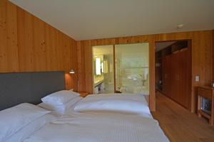 Zimmer im Das Kranzbach