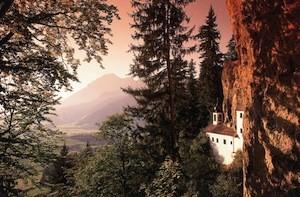 Einsiedelei© Saalfelden Leogang Touristik
