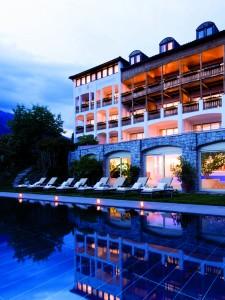 Hotel Hohenwart© Hotel Hohenwart