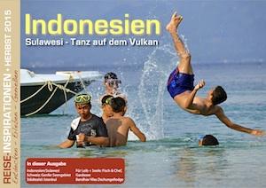Reisemagazin Ausgabe Herbst 2015
