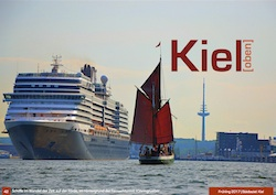 Reisebericht Kiel