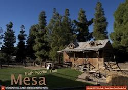 Mesa Fresh Foodie Trails