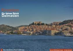 Kroatien Dalmatien