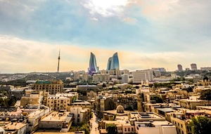 ©Tourismusbüro von Aserbaidschan
