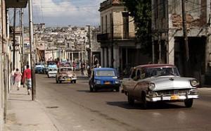 Legendär: Die alten Straßenkreuzer
