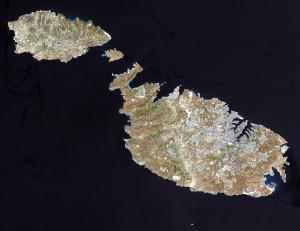 Malta, Cozo und Comino sind mit der Fähre nur 1,5 Stunden von Sizilien entfert