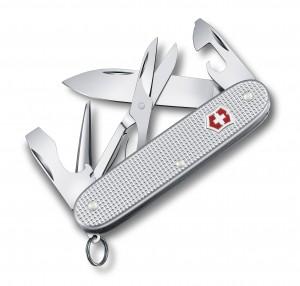 Schweizer Taschenmesser von Victorinox sind zuverlässige Begleiter