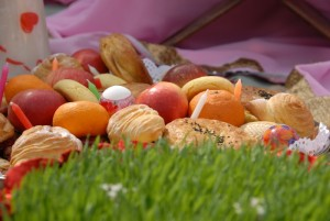 Aserbaidschan feiert das Novruz-Fest