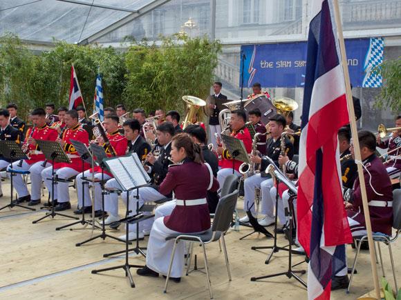 Siam Symphonic Band