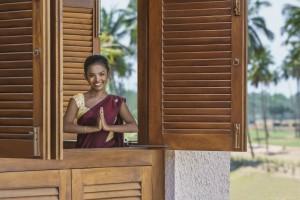 Shangri-La Sri Lanka