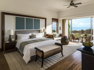 Zimmerbeispiel © Shangri-La's Hambantota Resort & Spa
